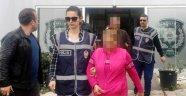 Fuhuş operasyonunda gözaltına alınan kadınlardan 'Kısır günü yapıyoruz' savunması