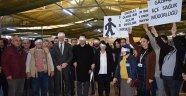 Gazipaşa'da Görme Engelliler Haftası etkinliği