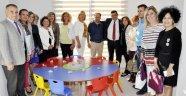 Görme engelliler için rehabilitasyon merkezi