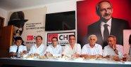 Gül: CHP'yi daha yükseklere taşıyacağız