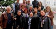 GÜSAD'ta yönetim yenilendi