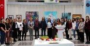 Güzel Sanatlar'da Nevruz paneli ve sergi
