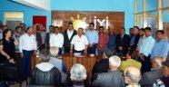 İYİ Parti Korkuteli'de görev dağılımı