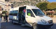 Jandarma Trafik servisleri denetleyecek
