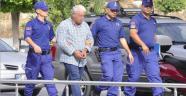Kaçak işçi getiren şüpheli yakalandı