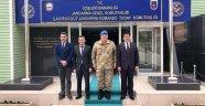 Kemer'den Şırnak'taki askerlere hediye