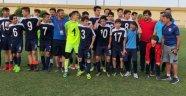 Kepez'in genç kramponları Türkiye finallerinde