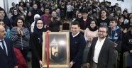 Kepez'de 'Sporcu Gençlik Buluşması'