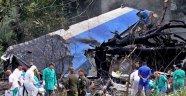 Küba uçağından sağ kurtulan 23 yaşındaki genç hayatını kaybetti