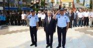 Kumluca Gaziler Günü kutlandı