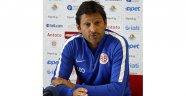 """Leanordo Araujo: """"Antalyaspor 17. sırayı hak etmiyor"""""""