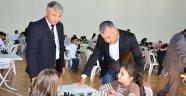 Manavgat Belediyesinden 29 Ekim Satranç Turnuvası