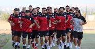 Manavgat Belediyespor'da hedef şampiyonluk