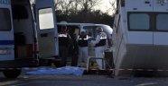 Manavgat'ta kaza: 1 ölü, 3 yaralı