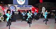 Manavgat'ta Ahilik Haftası etkinliği