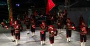 Manavgat'ta Halk Dansları Şöleni