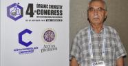 Manavgat'ta Organik Kimya Kongresi