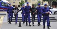 Manavgat'ta uyuşturucu operasyonu