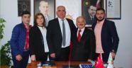 Meclis üyesi Eroğlu, Akseki için aday adayı