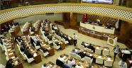 Mecliste Cemevi tartışması
