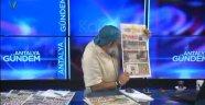 Medyada HÜRSES