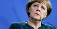 Merkel: Moskova'ya Ziyaretim Fikir Ayrılıklarına Rağmen Çok Önemli