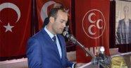 MHP'li Kolak'tan istifalara tepki