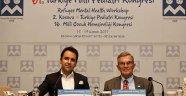 'Mülteci çocuklar konusunda Türkiye, dünyaya model olsun' teklifi