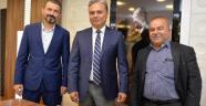Muratpaşa'da sera akademisi kurulacak