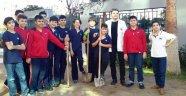 Muratpaşa'dan 'Birlikte Büyüteceğiz' projesi