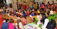 'Mutlu Çocuk Fuarı' açıldı
