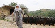 Nazife ninenin 40 yıllık su çilesi 3 günde bitti