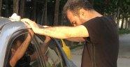 O davanın firari sanığı Eskişehir'de yakalandı