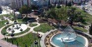 O park Perşembe günü açılıyor