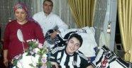 Oğlunun ölümünden 7 ay sonra yaşamını yitirdi