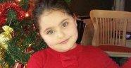 Okulda fenalaşan minik Ecrin, hayatını kaybetti