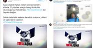 'Ölümle 'toka'laşma' kampanyasına sanatçılardan destek
