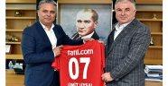 'Ortak paydamız Antalyaspor'