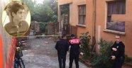 Ortaokul öğrencisi bahçede ölü bulundu