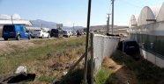 Otomobil yayaya çarptı: 1 ölü, 2 kişi yaralı