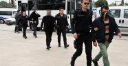 Otopark çetesine operesyon: 8'i polis 10 tutuklama