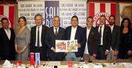 Öztürk: Antalyaspor, şehrin büyük markası