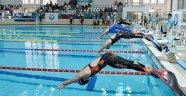 Paletli Yüzme Dünya Kupası Altın Finalleri başladı