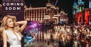 Paris Hilton'dan 'Merhaba Türkiye' mesajı