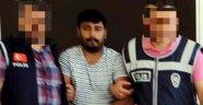 PKK üyesi Manavgat'ta yakalandı