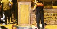 Pompalı tüfekle korku saldı, operasyonla gözaltına alındı