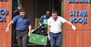 Rus kadın, işlettiği kafede intihar etti