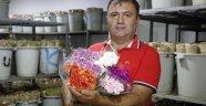 Rusya'nın gümrüğe yaptığı zam çiçek ihracatını kesti