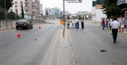 Sabah namazı dönüşü otomobilin çarptığı iki kişi öldü