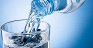 Sağlık için su için